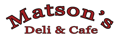 Matson's Deli and Cafe – New Windsor, NY